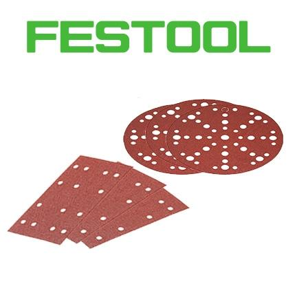FESTOOL Schleifmittel