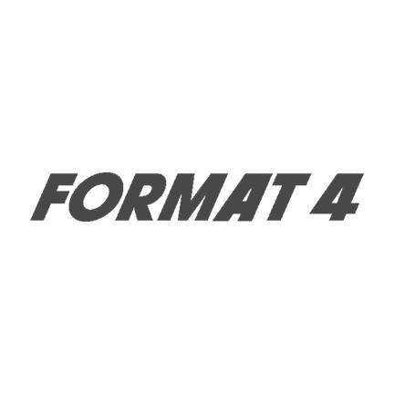 FORMAT-4 Maschinen