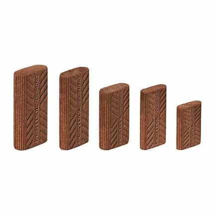 Holzdübel Sipo
