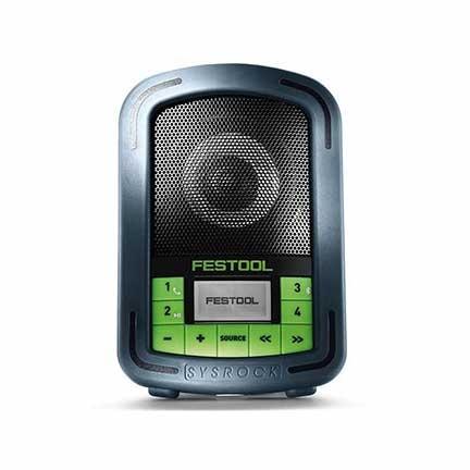 Digitalradio SYSROCK BR 10