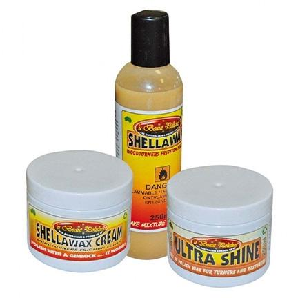 SHELLAWAX Produkte