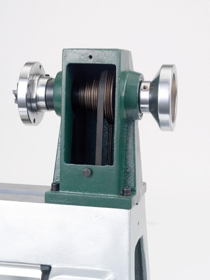 Record Power Kompakt Drechselbank Dml250