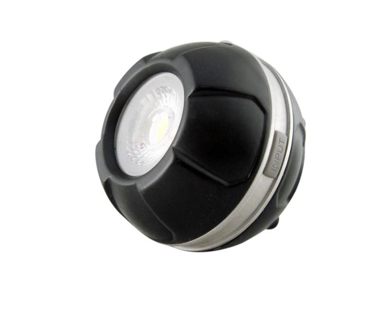 EYE-LIGHT PRO Magnet LED Lampe (von GLO-FORCE)