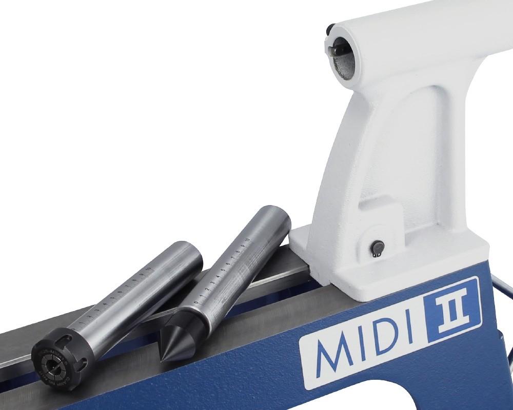 DRECHSELMEISTER MIDI 2