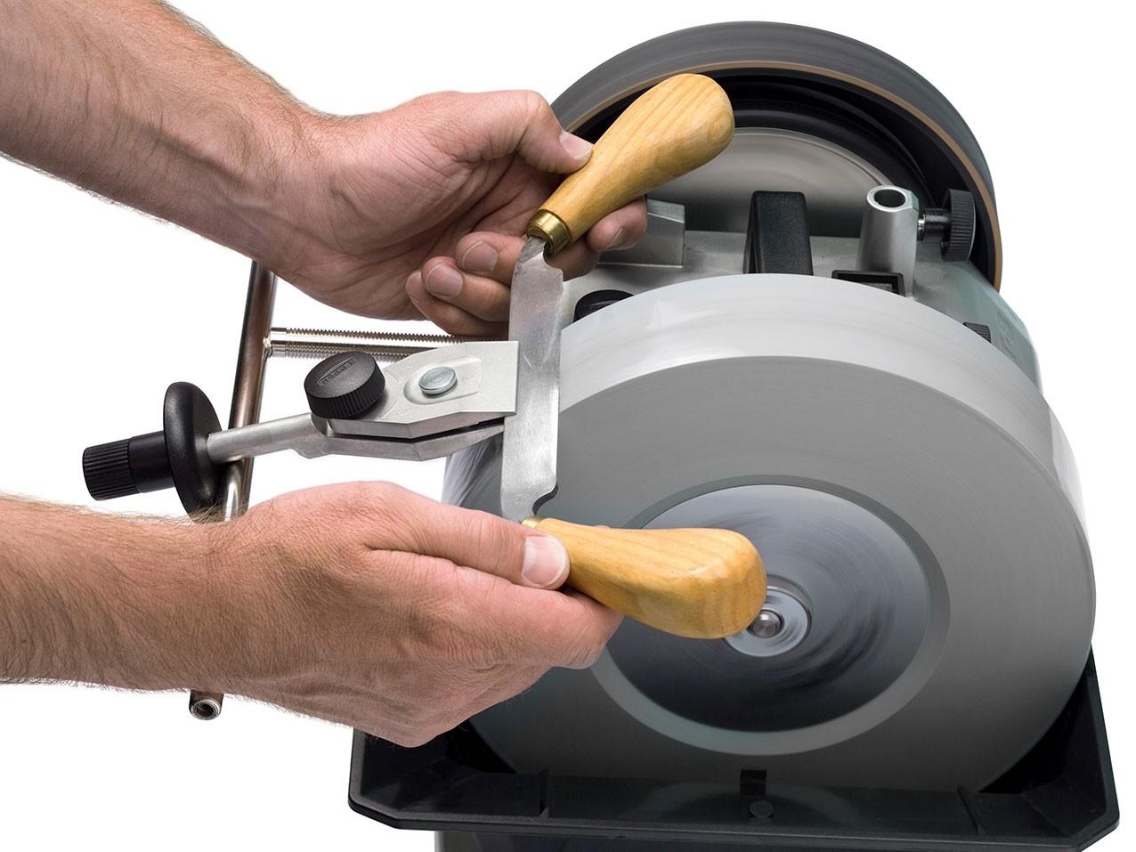 Tormek Vorrichtung F 252 R Messer