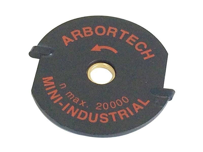 """""""Industrie""""-Scheibe 50 mm"""