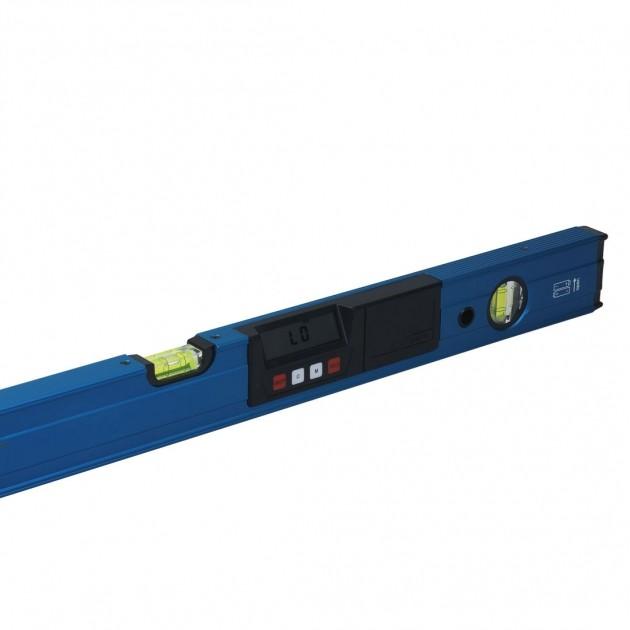Elektronische Wasserwaage und Neigungsmesser 600mm