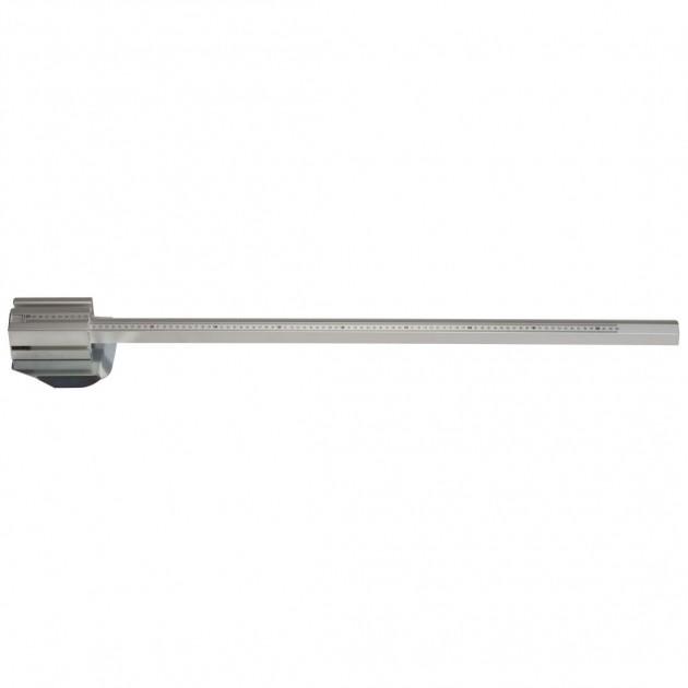 Ablänganschlagverlängerung  L 1.100 mm, für FELDER Ablänganschlag
