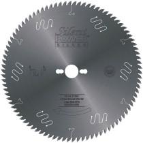 SILENT POWER SILVER Steilzahnsägeblatt HW, Industrie-Ausführung