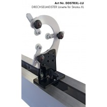 DRECHSELMEISTER Lünette XL höhenverstellbar