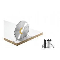 FESTOOL Feinzahn-Sägeblatt HW 160x1,8x20 WD42 Wood Fine Cut