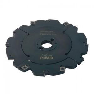 Verstellschlitzwerkzeug für Kreissäge