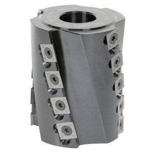 WPL-HW-Spiralfügekopf, Profi-Ausführung
