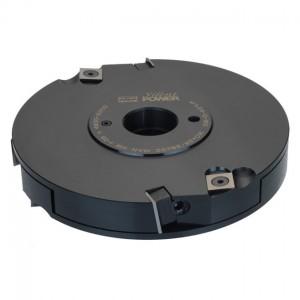 WPL-HW Falzkopf, verstellbar, Industrie-Ausführung