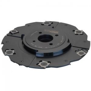 WPL-HW Verstellnutfräser, Industrie-Ausführung