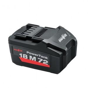 MAFELL Akku-PowerTank 18 M 72