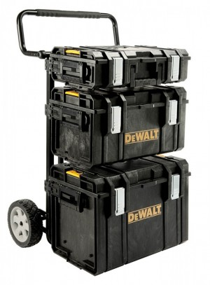 DEWALT Dewalt Tough System 4in1 1-70-349