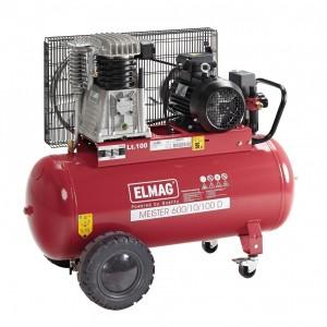 ELMAG MEISTER 600/10/100D Kompressor