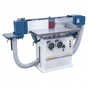 KSM-3000C Kantenschleifmaschine 150 mm mit Furnierschleifeinrichtung