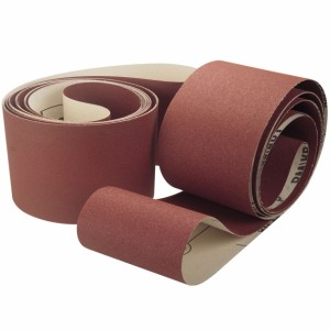 Papierschleifband für KS 150, 2.515x150mm