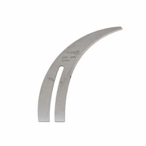 Spaltkeil für EURO II Schutzhaube 2,8mm, für Sägeblatt Ø250-315mm