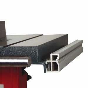 HAMMER Aufnahmesystem für Tischverlängerungen, L410mm