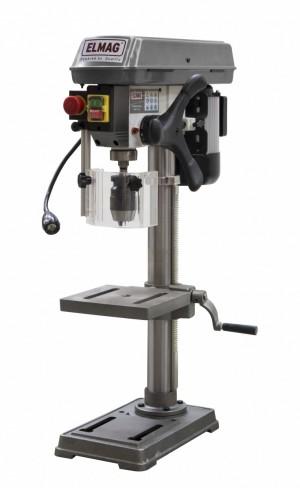ELMAG KBM 16 T Keilriemen-Tischbohrmaschine