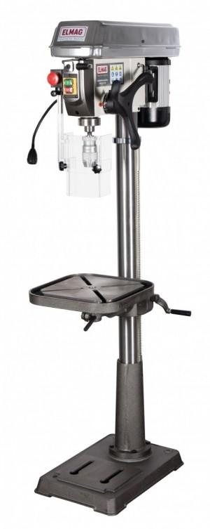 ELMAG KBM 16 SN Keilriemen-Säulenbohrmaschine