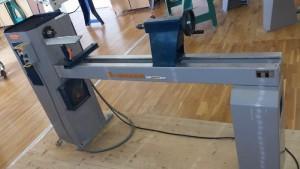 Drechselmaschine Hager HDE-650