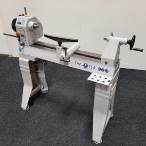 Drechselmaschine Twister-ECO