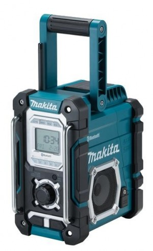 MAKITA DMR108 Bluetooth-Akku-Radio