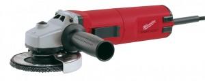 MILWAUKEE Winkelschleifer AGS 15-125 C ProTector