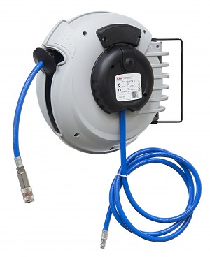 ELMAG ROLL AIR MASTER 12 Automatischer Schlauchaufroller