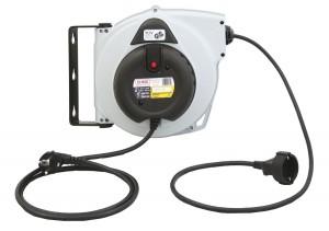 ELMAG Automatischer Kabelaufroller ROLL ELECTRIC JUNIOR 230/10