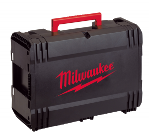 MILWAUKEE Systemkoffer Größe 2