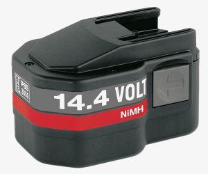 MILWAUKEE Akku MXL 14.4 (14.4 V/3.0 Ah NiMH)
