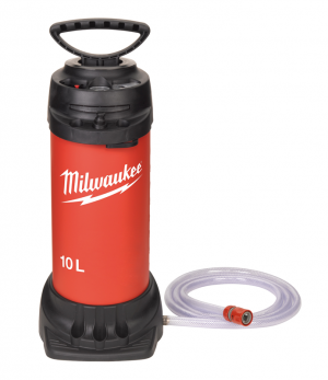 MILWAUKEE Wassertank WT10, 10 l, 6 bar