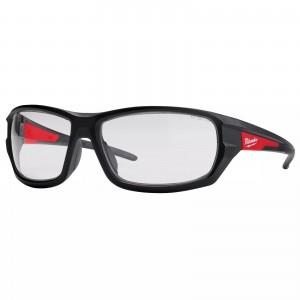 MILWAUKEE Performance Schutzbrille Klar