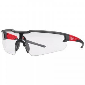 MILWAUKEE Schutzbrille Klar