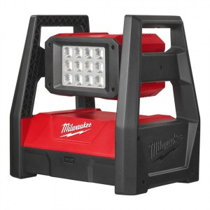 Milwaukee RoverTM Akku-Hochleistungs-LED-Flutstrahler M18 HAL/0