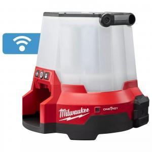 MILWAUKEE ONE-KEY Akku-LED-Strahler M18 ONESLSP-0