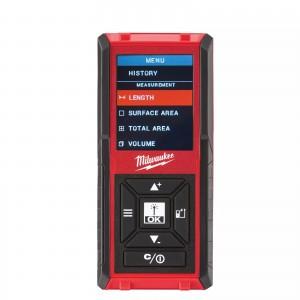 MILWAUKEE LDM 45 Laser - Entfernungsmesser
