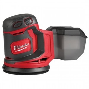 MILWAUKEE M18BOS125-502B Exzenterschleifer