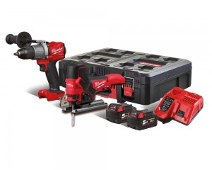 MILWAUKEE M18 FPP2F2-502P