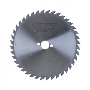 Universal-Sägeblatt HW, Standard-Ausführung
