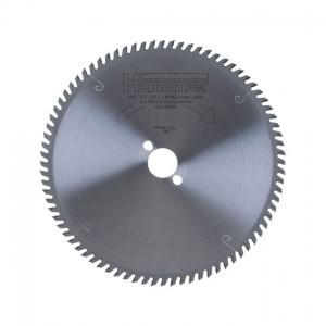 Feinschnitt-Sägeblatt HW, Standard-Ausführung