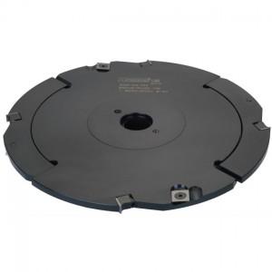 WPL-HW-Verstell-Schlitzfräser, Industrie-Ausführung
