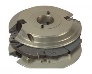 SET! WP/WPL-HW-Türenkonter, Industrie-Ausführung