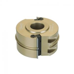 WP-HW-Verleimfräser, 1 Trapezzinke, Standard-Ausführung