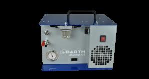 Barth Vakuumpumpe vakuuBOX 8.05